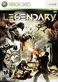 Legendary - Xbox 360