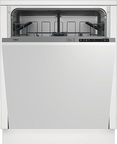Beko lavastoviglie da incasso din15x10: Amazon.it: Casa e cucina