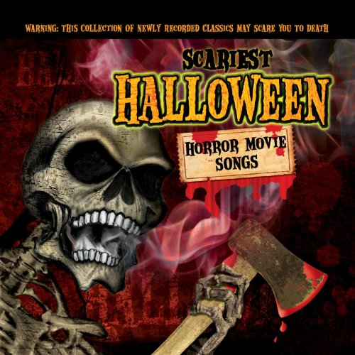 Scariest Halloween Horror Movie Songs -