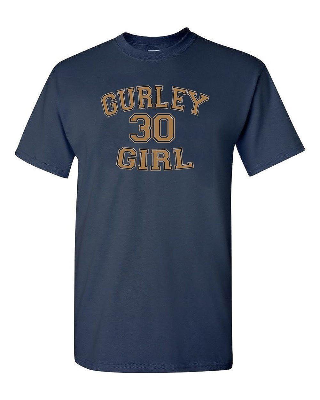 half off 3584e d4de1 Amazon.com: The Silo Navy Los Angeles Gurley Gurley Girl T ...
