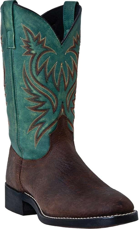 "Laredo Women's 12"" Cowboy Square Toe Boot"