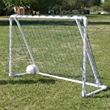 Funnet Goal 4'H x 6'W x 2'D  (One Goal) Review
