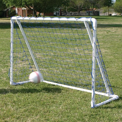 Sport Supply Group Funnet Goal (1-Pair), 4 x 6-Feet