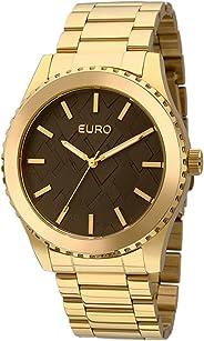 Relógio Euro Feminino 3D EU2036YDZ/4C