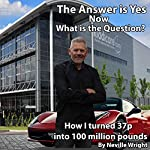 The Answer Is Yes: Now What Is the Question? | Neville Wright