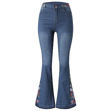 FIRMON-Jeans XS-4XL - Pantalones Vaqueros para Mujer, Estilo ...