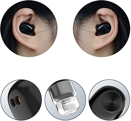 True Wireless Stereo Earbuds-20