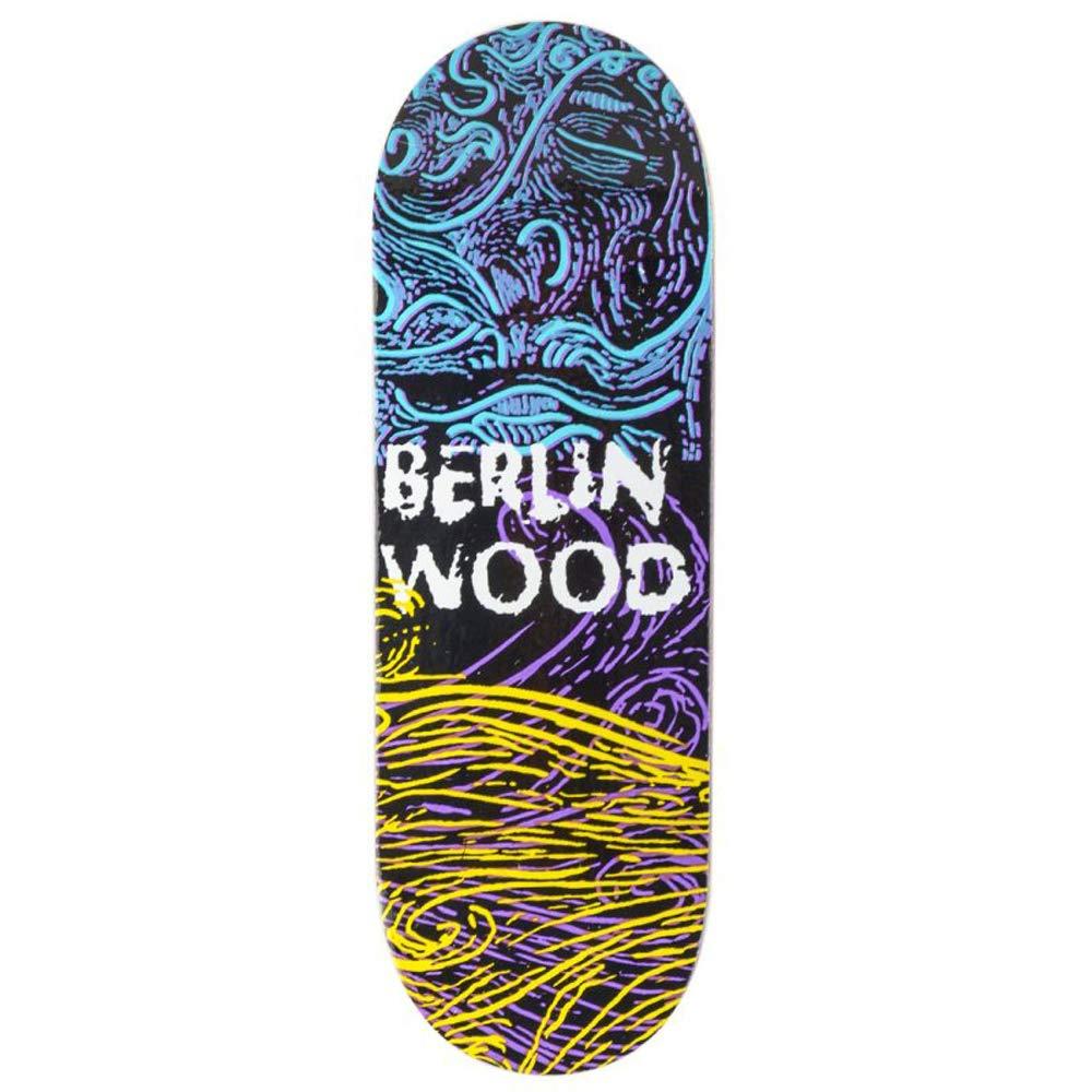 Berlin Wood Gene BW Pattern Fingerboard
