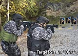 50-Pack-18-X-12-PHOTO-REALISTIC-Hostage-Targets-for-Shooting-At-Clearance-Prices