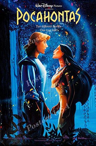 Posters USA - Disney Classics Pocahontas Poster