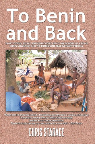 Peace Corps essay - over 500 words?