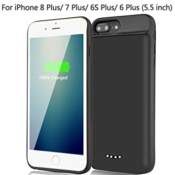 chargeur coque iphone 8 plus