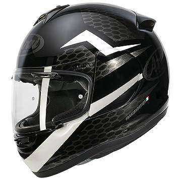 Arai Axces III Keen blanco casco de moto