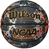 Wilson NCAA Basketball, Official Size