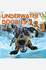 Underwater Doggies 1,2,3 Board book