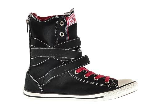 Converse Chuck Taylor Sidney X HI Women s Shoes Black 540326c (11.5 B(M) 8024d5189