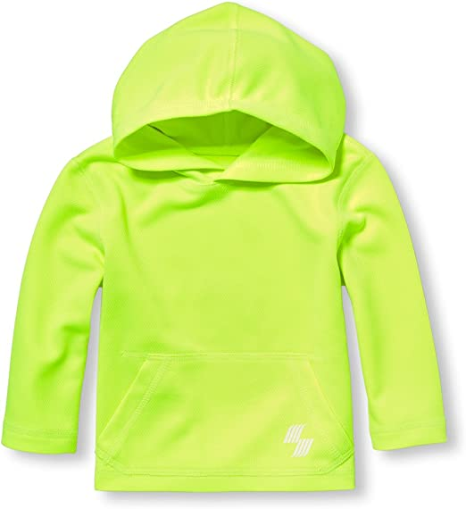 The Childrens Place Baby Boys Long Sleeve Zip-up Sweater