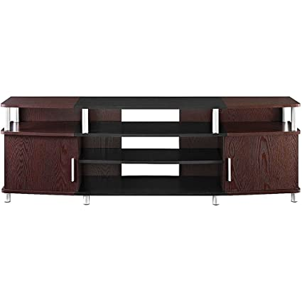 Amazon Ha Tv Cabinet With Doors For A 70 Inch Tv Best