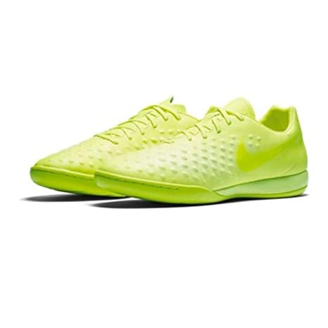 87e474c05a6b Nike Magistax Onda II IC Indoor Soccer Shoe (Sz.11) Volt: Amazon.ca ...