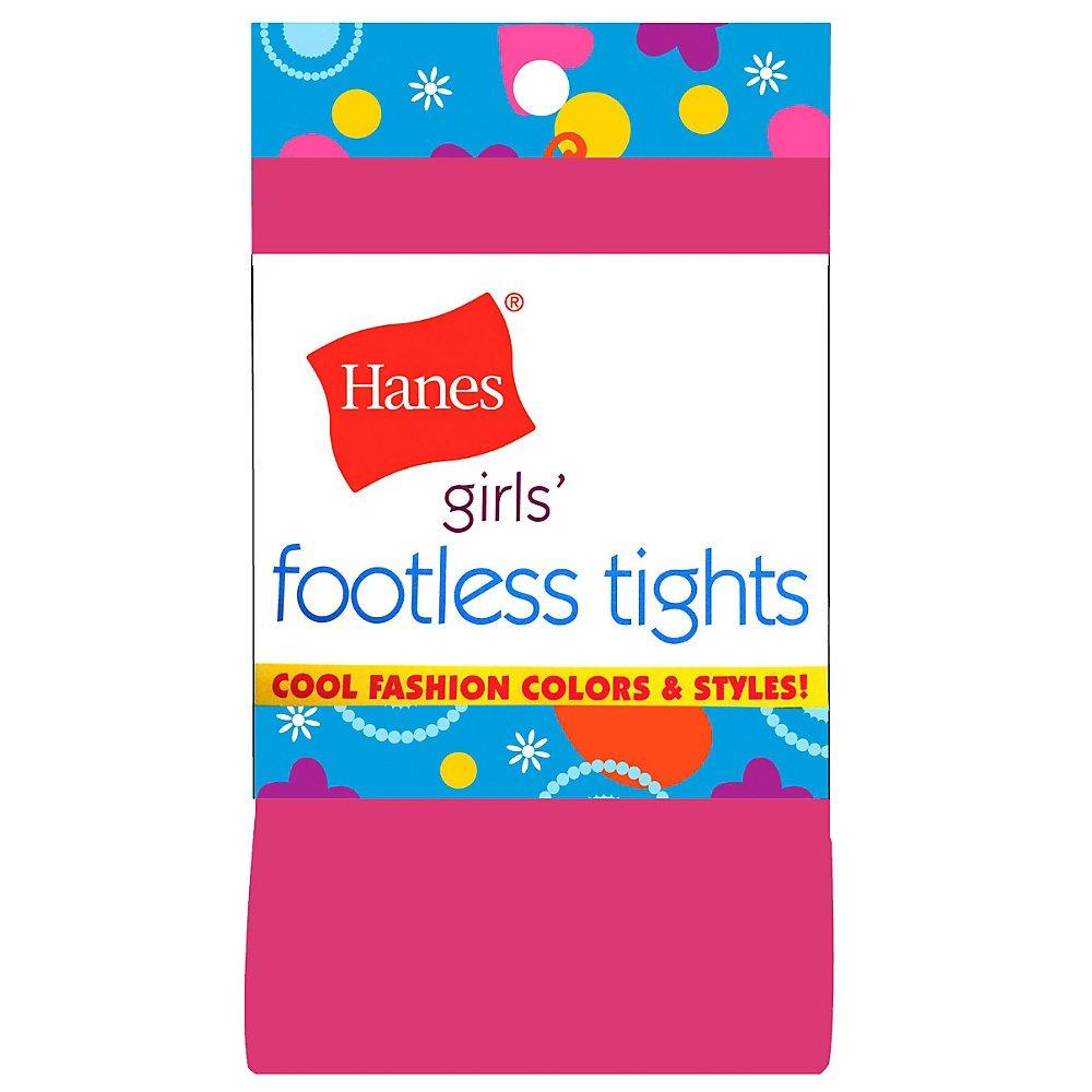 Rouge - Betterave grand Hanes - Leggings - Fille