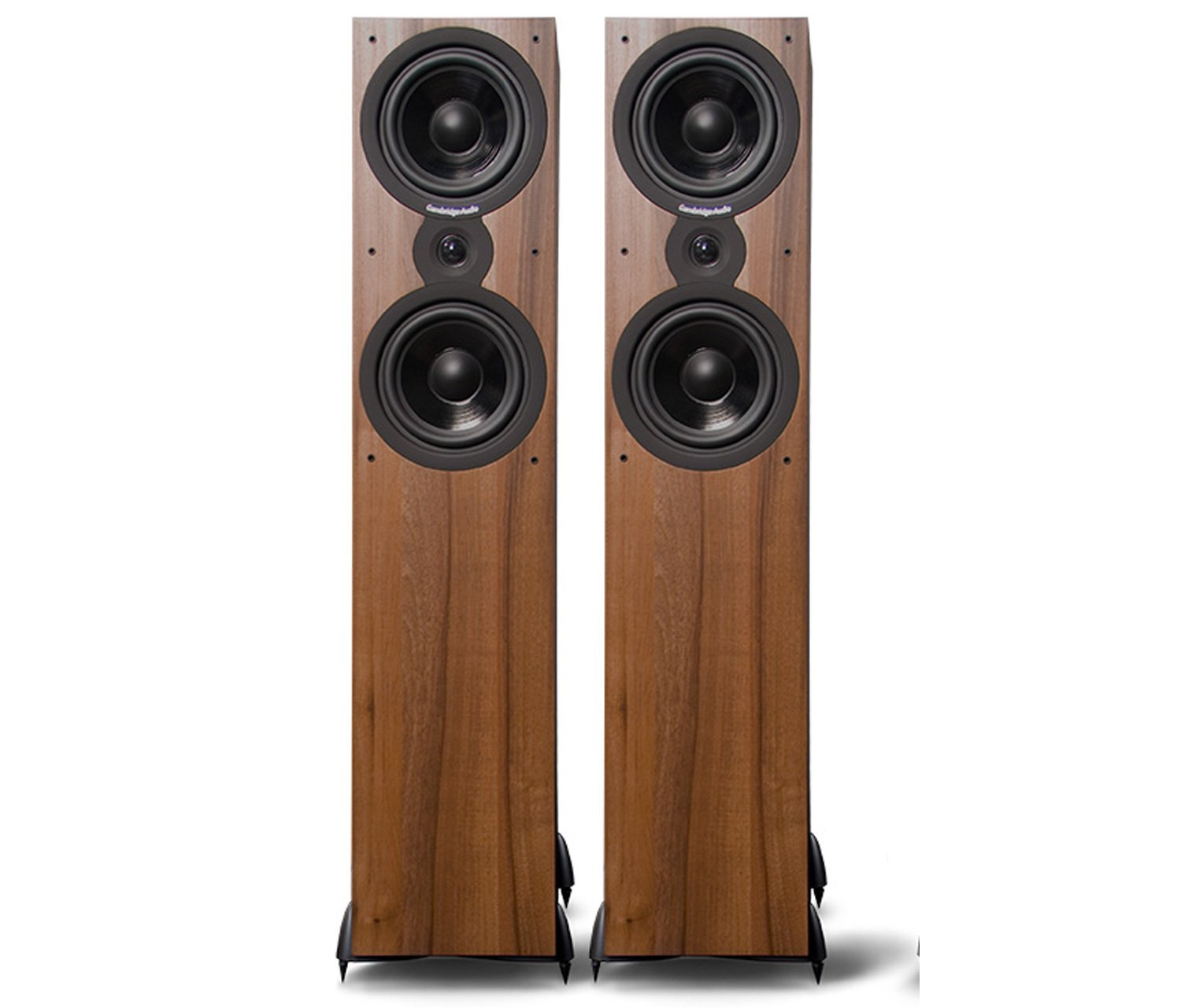 Cambridge SX-80 Walnut