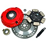 EFT STAGE 3 CLUTCH KIT &10.5 LBS RACE FLYWHEEL ACURA HONDA K20A3 K20A2 K20Z1