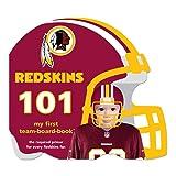 Washington Redskins Baby Gift Set