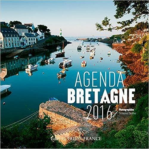 En ligne téléchargement gratuit AGENDA BRETAGNE 2016 epub pdf
