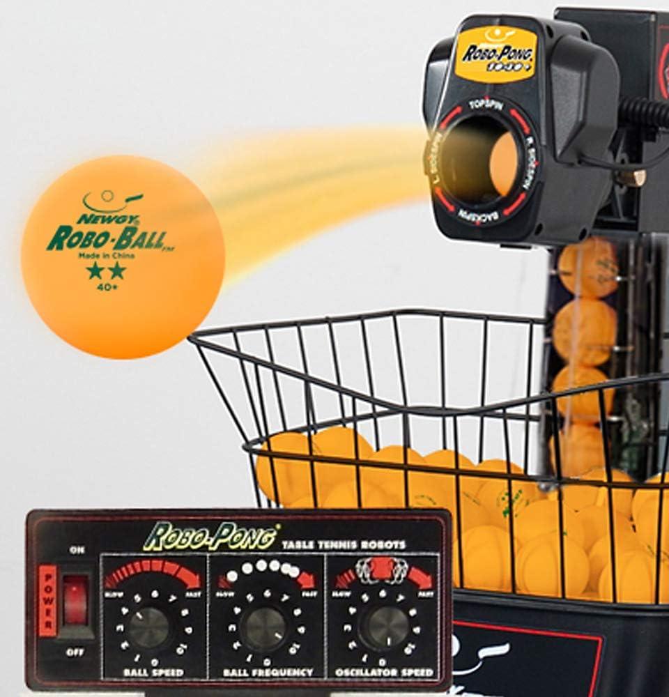 Newgy Table Tennis Robot