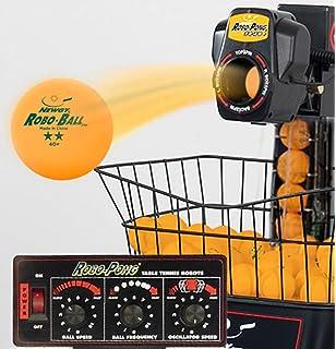 Amazon.com : Newgy Table Tennis Robot : Sports & Outdoors