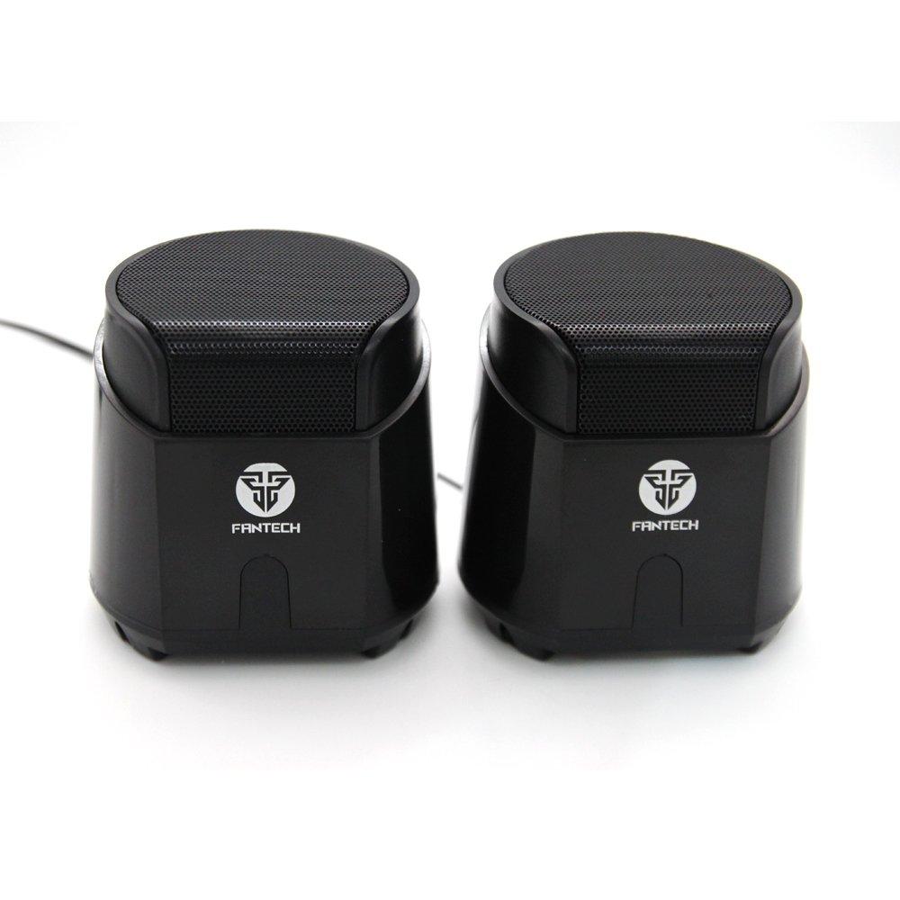 Fantech Gs201 Mobile Gaming Music Speakers 45mm Dr Er Unit Amazon Speaker Gs 201 Electronics