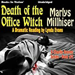 Death of the Office Witch: The Charlie Greene Mysteries, Book 2 | Marlys Millhiser