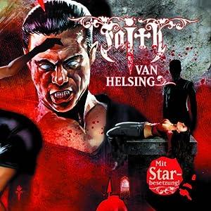 Draculas Bluthochzeit (Faith van Helsing 28) Hörspiel
