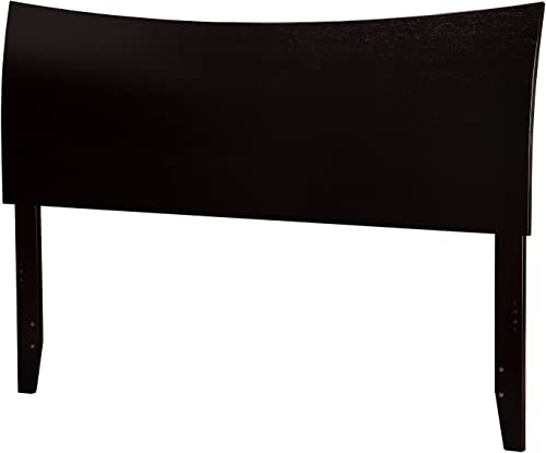 Atlantic Furniture Soho Headboard, Queen, Espresso
