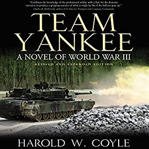 Team Yankee Audiobook