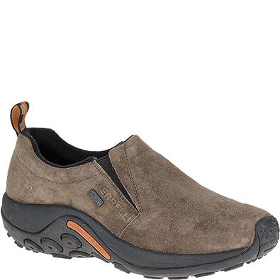 Jungle Moc Waterproof Slip-On Shoe