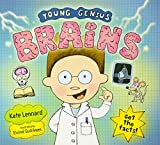 Young Genius: Brains (Young Genius Books)