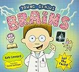 Young Genius: Brains (Young Genius Books)