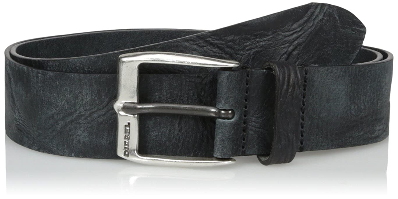 Diesel Men's Whyz Leather Belt Diesel Men's Collections X04408PR393