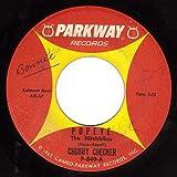 Popeye/Limbo Rock (VG- 45 rpm)