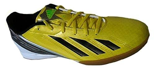 Adidas F10 Herren Turnschuhe Sneakers Hallenschuhe Gelb