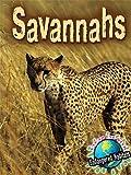 Savannahs, Precious McKenzie, 1615905561