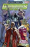 FCBD: Guardians Of The Galaxy (Guardians of the Galaxy (2013-2015)) (English Edition)