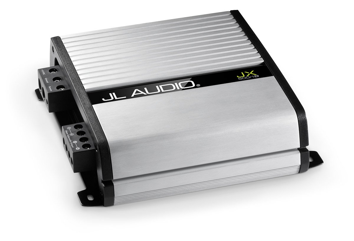 Best Rated In Car Audio Video Mono Amplifiers Helpful Customer Project 116 Subwoofer Amp Jl Jx500 1d Amplifier 500 Watts Rms X 1 At 2