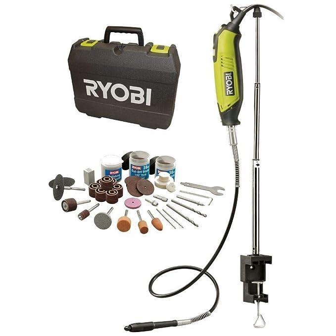 Ryobi EHT150V - Multiherramienta 150W: Amazon.es: Bricolaje y ...