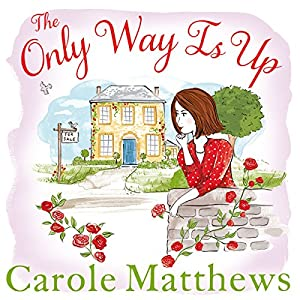 The Only Way Is Up Audiobook