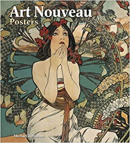 Art Nouveau Posters (Masterpieces of Art) Amazon.co.uk