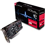 SAPPHIRE PULSE RADEON RX 560 4G GDDR5 OC グラフィックスボード VD6352 SA-RX560-4GD5OC001