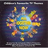 All Together Now: Children's Favourite TV Themes