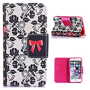 6S,6S 4.7 Case,6S Case,iPhone 6S Case,iPhone 6S Wallet Case,Creativecase [Wallet Case Magnetic] [Flap Closure] PU Leather Stand Protective Case for iPhone 6S 4.7 inch#6c